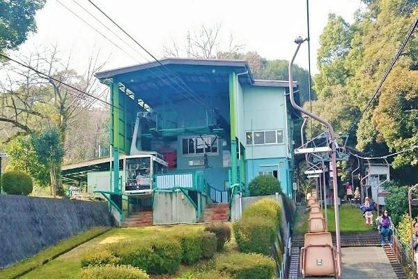 長者ケ平駅